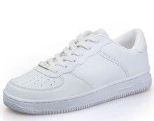 Neueste Klassische Alle Weißen männer Freizeitschuhe Schuhe High Top Männer Atmungsaktive Wanderschuhe Plus Größe Outdoor-schuhe 35-44