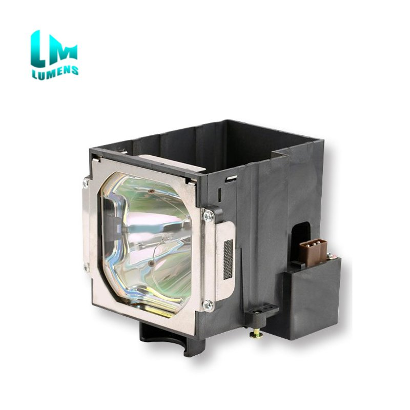 High brightness projector lamp POA-LMP146 ET-LAE12 with housing for SANYO PLC-HF10000L For Panasonic PT-EX12KE 180 days warranty lamp housing for sanyo 610 3252957 6103252957 projector dlp lcd bulb