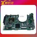 Para asus s200e x202e 60-nfqmb1b01 847 cpu placa madre del ordenador portátil probado completamente todas las funciones buen trabajo