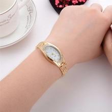Watches OTOKY Women Elegant Rhinestone Bracelet Watch Fashio