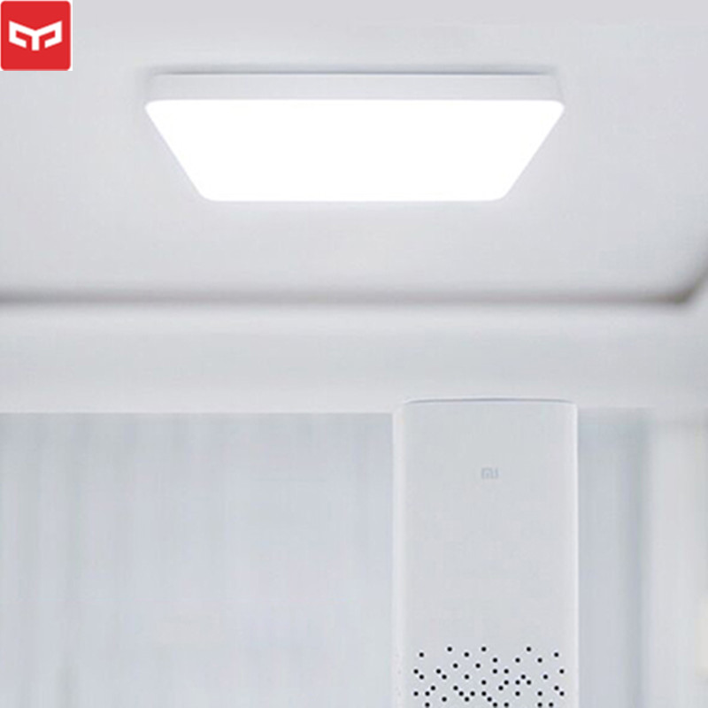 Original Xiaomi Yeelight Ceiling Lamp Pro LED Light Ra95 Support APP Control Google Voice Alexa Control For Living Room
