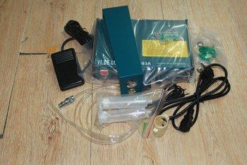 110V/220V Auto Glue Dispenser Solder Paste Liquid Controller Dropper Dispensing System YDL-983A