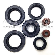 YinXiang Engine 140cc YX140 engine Oil Seal Valve seal For Chinese Dirt Pit Bike Kayo BSE Apollo YX Engine Parts