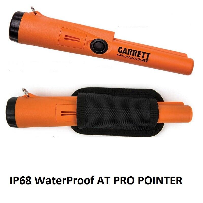 IP68 Étanche Pinpointer Garrett À Pro Pointeur À 1140900 Or Metal Detector Pro Pointeur