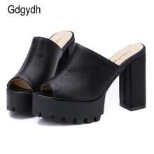 Female Sandals Shoes Heels