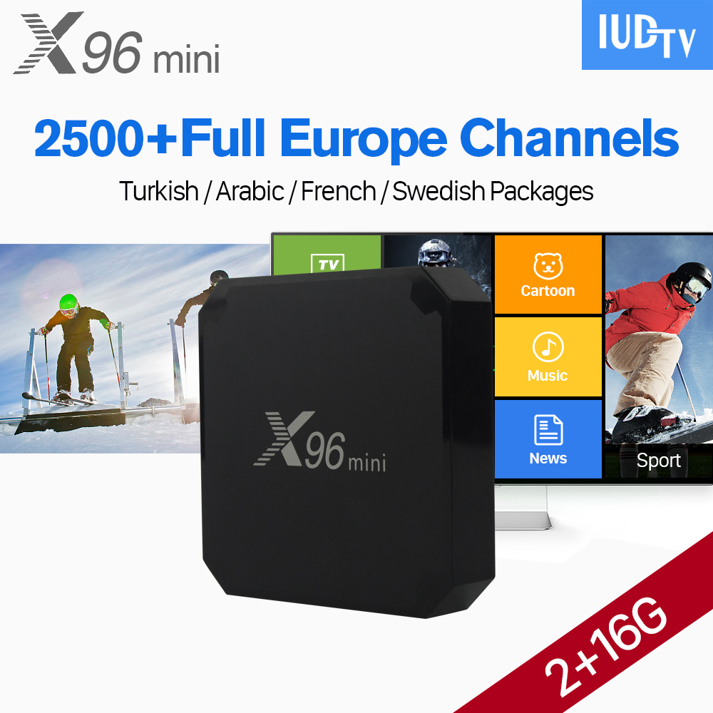 X96 mini Arabic French Android IPTV BOX 2G+16G S905W Quad Core with IUDTV IPTV UK Italy DE Sweden USA Spain Turkey Portugal trait d union level 2 cahier de lecture ecriture french edition