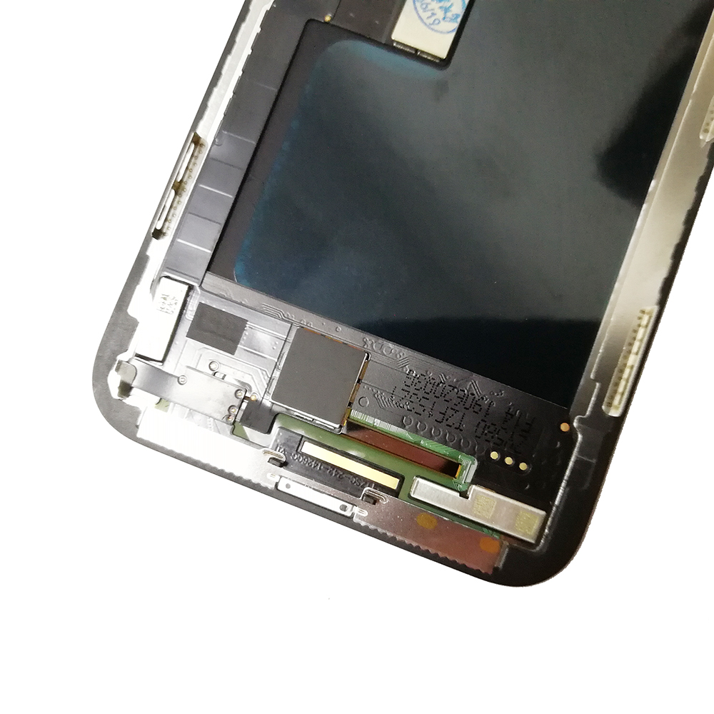 Image 5 - Oled LCD For iphone X XS A1902 A1903 A1901 A1865 A1920 A2097 LCD Display+Touch panel Screen Digitizer Assembly for iphone X XS-in Mobile Phone LCD Screens from Cellphones & Telecommunications
