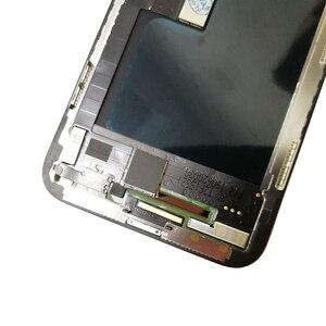 Image 5 - Oled Lcd Voor Iphone X Xs A1902 A1903 A1901 A1865 A1920 A2097 Lcd scherm + Touch Panel Screen Digitizer Vergadering voor Iphone X Xs