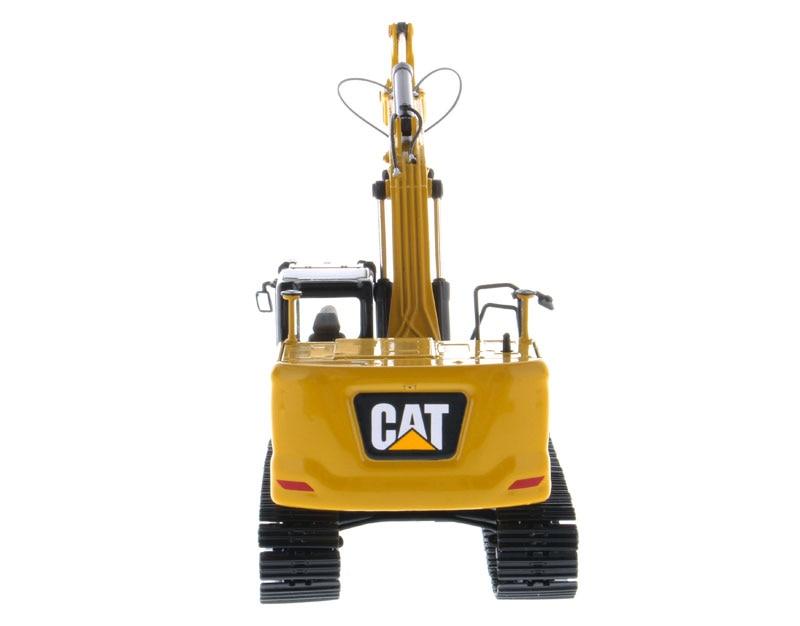 DM-85571 1:50 CAT 323 гидравлический экскаватор игрушка