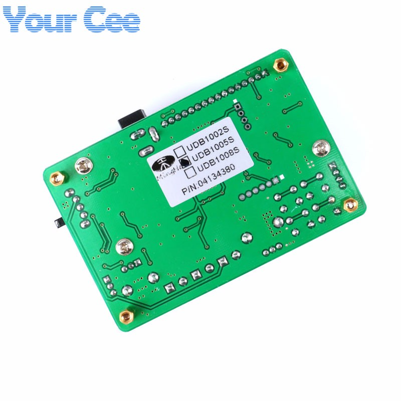 UDB1005S Function Signal Generator Source Frequency Counter DDS Module Wave 5MHz (5)