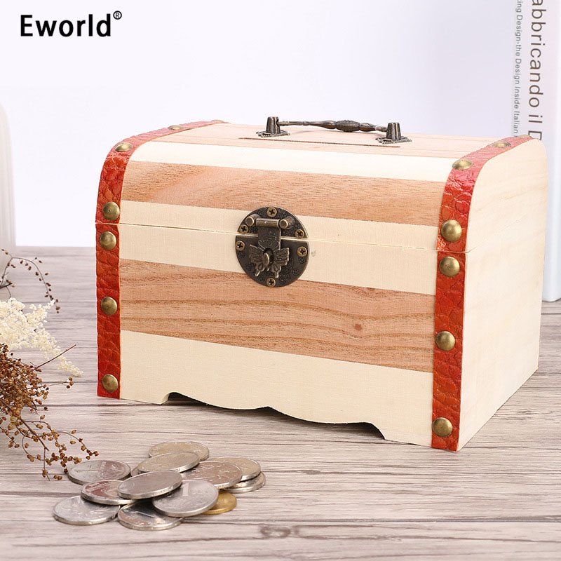 Eworld 4 Μεγέθη Νέο Vintage Κοσμήματα - Διακόσμηση σπιτιού