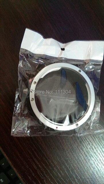 Макро-объектив обратный кольцо защиты комплект ИИ 52 мм переходное кольцо 52 мм уф-фильтр объектива для d80 d90 d3100 d3200 d5100 d5200 d7000