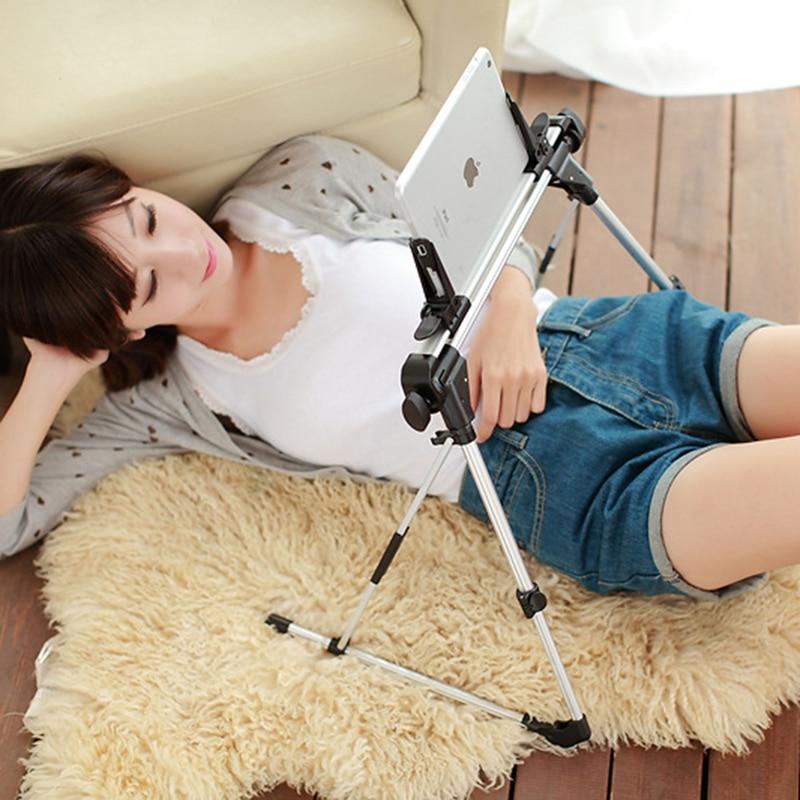 Universal Lazy Lit Support de Téléphone Réglable Mont Support de Bureau Support pour honor 8x huawei iPhone 7 6 S xiaomi redmi note 5 mi 8