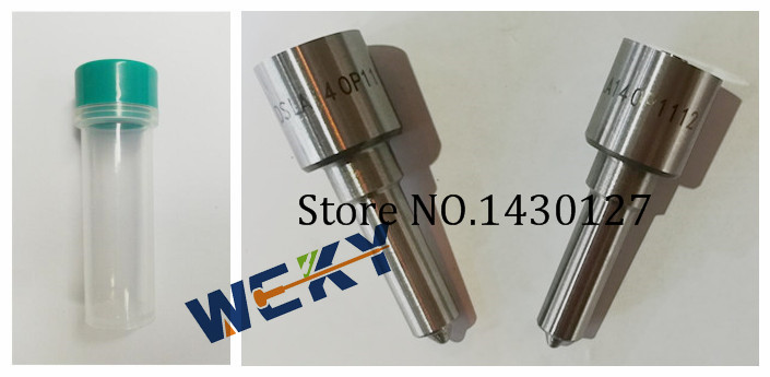 HOT SALE High Quality 0 433 175 325 EUI Nozzle DSLA140P1112 Injector Nozzle 0433175325 For RANGER
