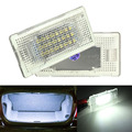Canbus 24 LED Interior Light Footwell Luggage Trunk Boot Glove Box Lamp Car Light Source For BMW X5 E36 E39 E90 E46 E53 E66 F01