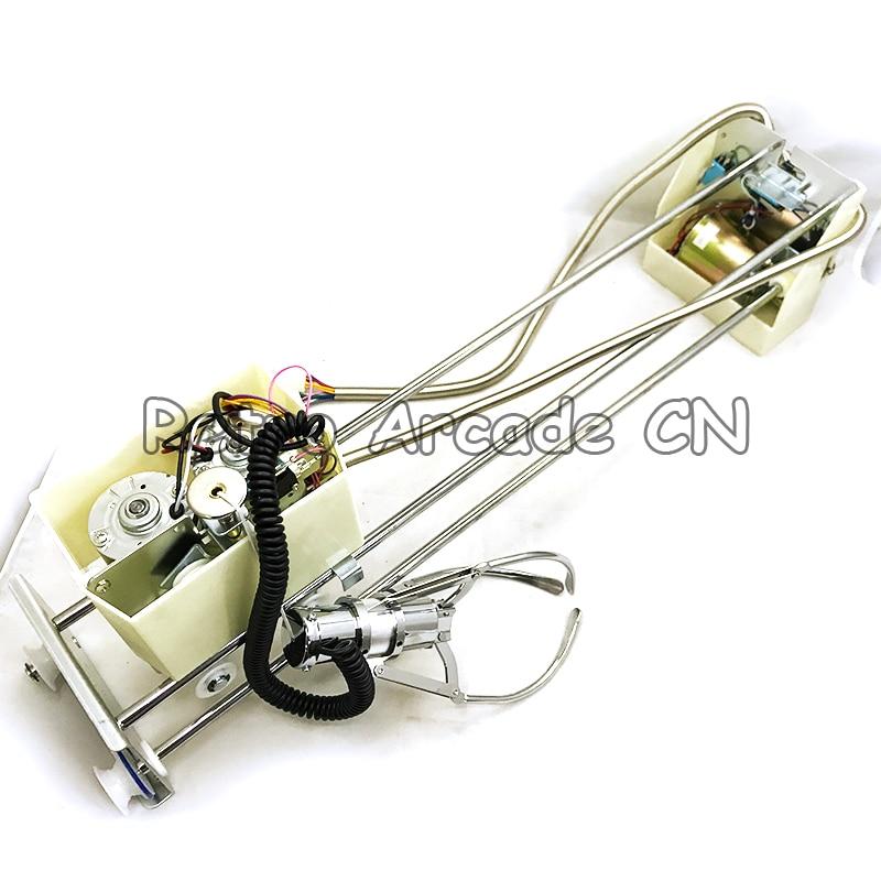 Doll machine Plastic gantry Toy crane machine spare parts crane crown Claw machine motor Toys Claw
