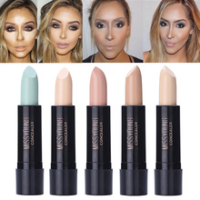 Face Concealer Cream Stick Makeup Concealer Stick Pen Correc