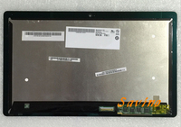 For New Acer Iconia Tab W700 B116HAT03.1 Replacement LCD Display Touch Screen Digitizer Assembly 11.6 inch Black
