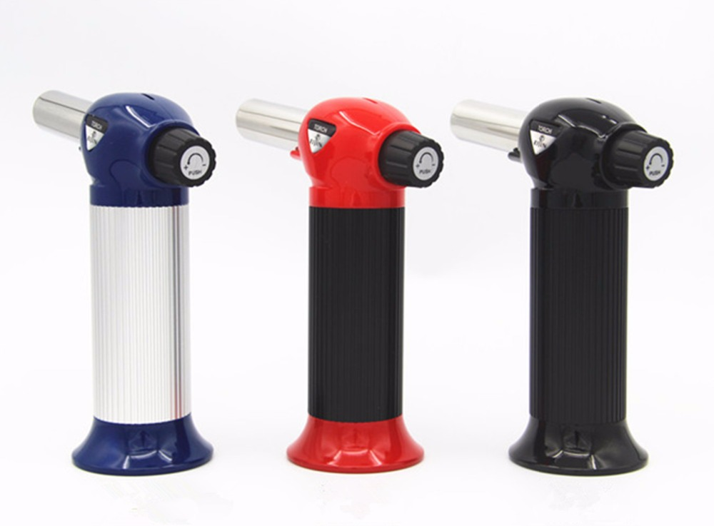 360 degree fire  Butane Micro Welding Torches Gas Torch Welding for Dental Jewelry Cooking Baking Spray Gun p80 panasonic super high cost complete air cutter torches torch head body straigh machine arc starting 12foot