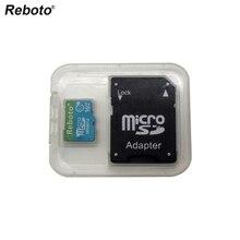 Карта Micro SD 4 ГБ 8 ГБ 16 ГБ 32 ГБ 64 ГБ Class6 Class10 с адаптером карты памяти флэш-памяти MicroSD карты памяти для телефона Tablet
