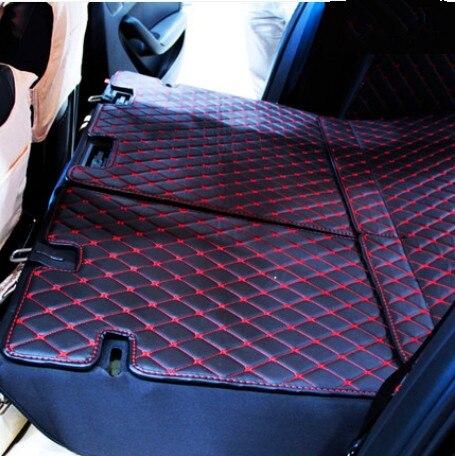 Жоғары сапа! Audi A4 allroad B8 үшін толығымен - Автокөліктің ішкі керек-жарақтары - фото 3
