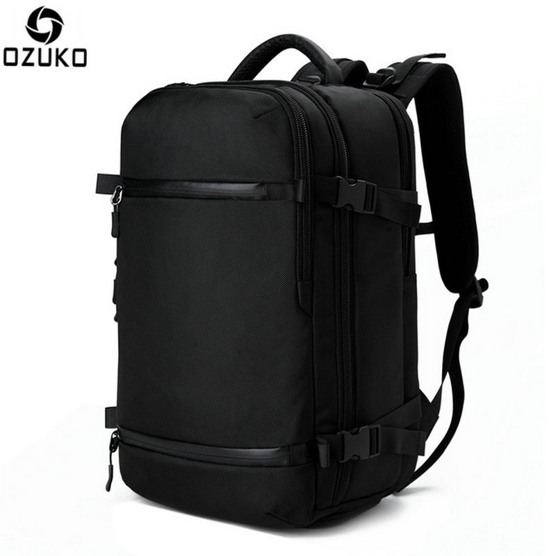 OZUKO Backpack Men travel pack Bag Male Luggage Backpack Large Capacity Multifunctional Waterproof laptop backpack Women bag zuoxiangru travel pack bag men luggage backpack bag large capacity multifunctional waterproof laptop backpack men for shoes