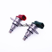 Fuel System Injection Pump Suction Pressure Regulator Control Valve SCV 096710-0062 96710-0052 096710-0130 096710-0120