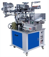 Automatic Pen Hot Stamping Beautiful Pen Cover Printing Machine Hot Stamping Machine For Pen