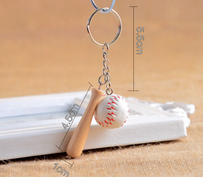 Fashion Cute Women Bag Football metal Key chain Hot Sports Car keychain  Cheap Wholesale Key Ring  17163-in Key Chains from Jewelry   Accessories on  ... 134dfcdd5