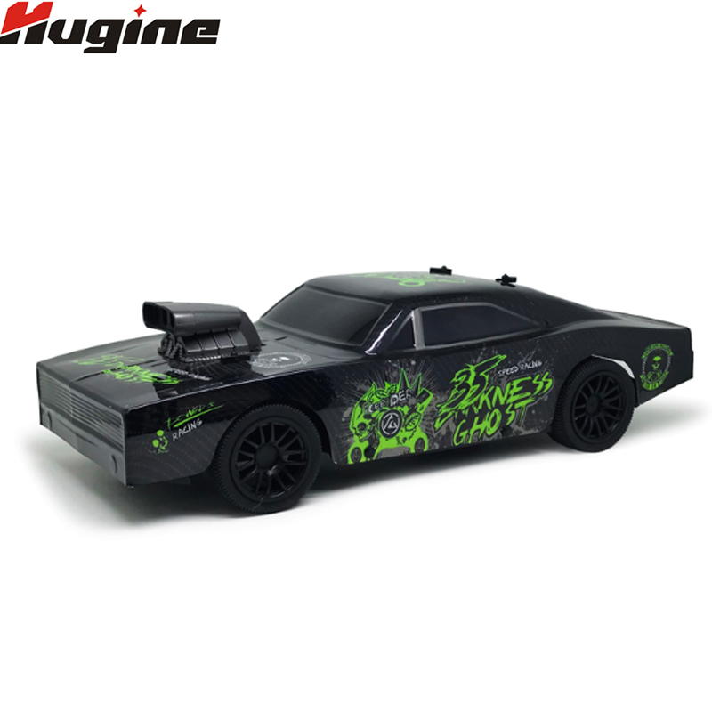 RC voiture tout nouveau 2.4G 1:10 dérive voiture de course haute vitesse Champion voiture télécommande véhicule modèle électrique enfants passe-temps jouet