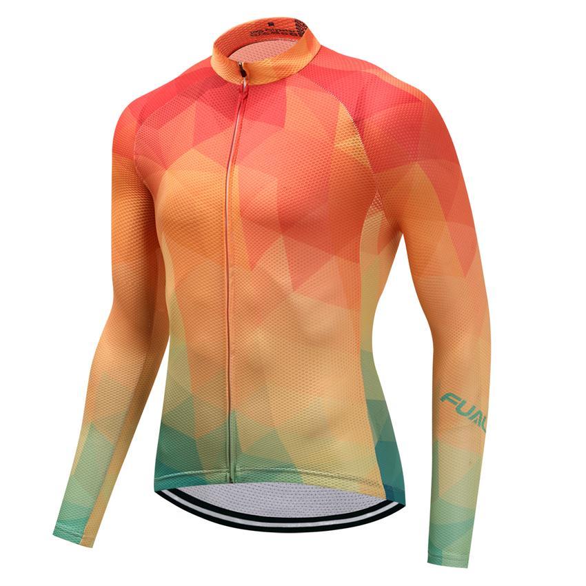 2018 Майо Ciclismo превзойти Фитнес Спортивная MTB Велоспорт Джерси Bycicle Велосипедная Форма Мужская велосипед куртка fu09 XS-3XL