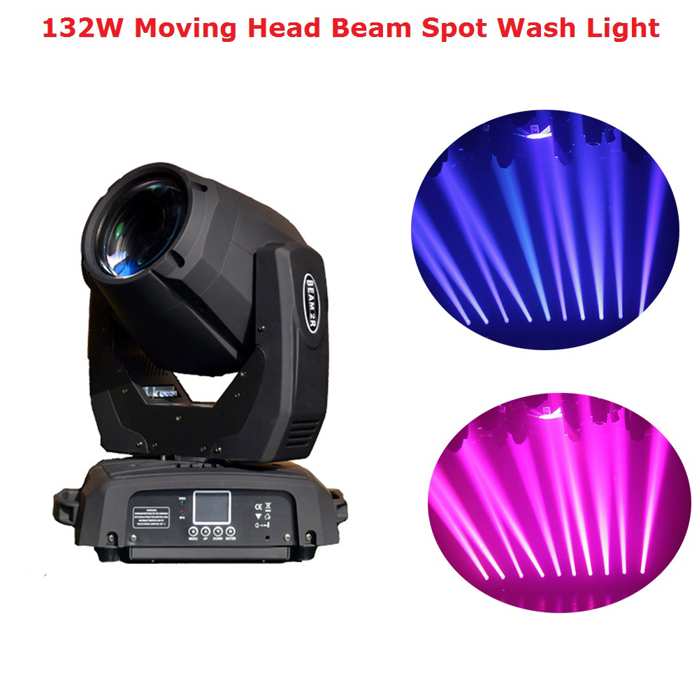 Sharpy 2015 new 2R 132W moving head beam spot wash light Yodn MSD132W lamp DMX professional stage DJ Disco effect lighting Show юбочка с контрастным кружевом