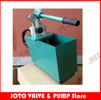 Manufacturer SYL 7/40 hydrostatic test pump 40mpa