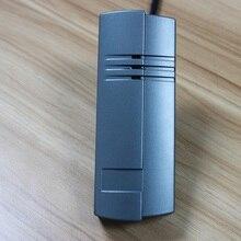 009D 125 кГц считыватель Wiegand 26 бит/Wiegand34bits считыватель контроля доступа