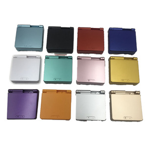Image 4 - Housing Shell Case Cover Replacement for Nintendo GBA SP Gameboy Advance SP