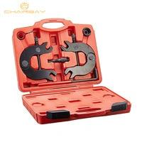 Engine Timing Lock Tool Kit Timing Tool Set VAG Audi A4/A6 3,0 V6 T40030 T40028 T40026 T40011 vag tool