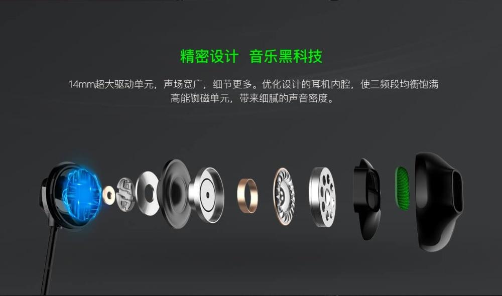 Xiaomi Black Shark Type-C Headphones (5)