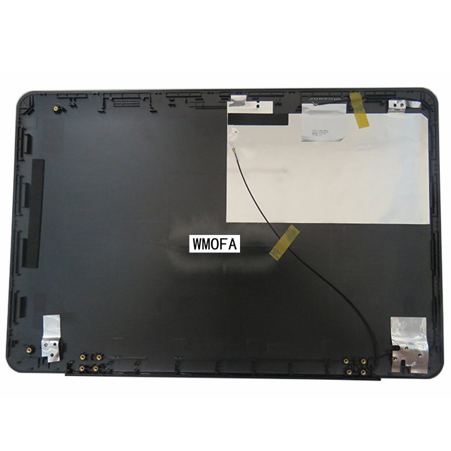 New Laptop Top LCD Back Cover for ASUS V555L FL5800L A555L  X555L VM590L X555LA F555LA F555UA F554LA K555LD X555LI X555LJ new laptop top cover for asus g752 a notebook lcd top lid cover bottom case