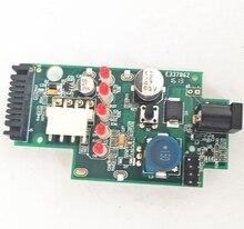 משלוח חינם מקורי INNO View7 סיבי Fusion כבלר סיבי ריתוך מכונה LBT 20/ LBT 21 סוללה טעינה קרש יחידה