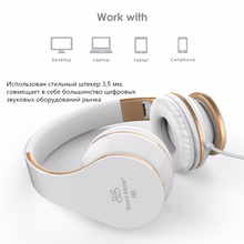 Sound Intone I65 Headphone