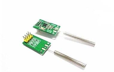 2PCS LOT GFSK and MSK cc1101 module free shipping