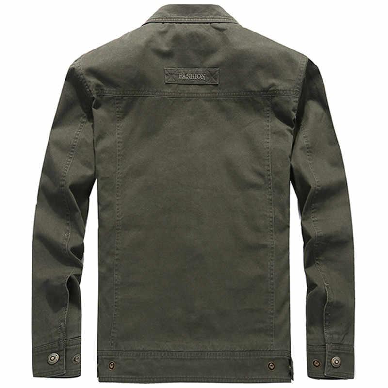 2019 Bahar Erkek Giyim Ince Ceket Askeri bombacı erkek ceket Taktik Dış Giyim Nefes Hafif Rüzgarlık ceketler En Kaliteli