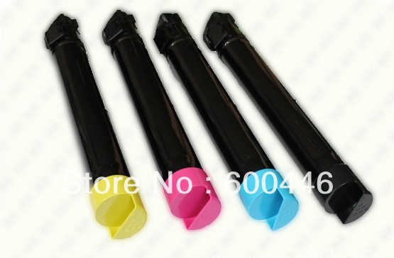 FREE Shiping compatible color toner cartridge fo Xerox WorkCentre 7425 7428 7435 4pcs Lot 006R01395 006R01398