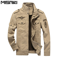 High Quality Spring Autumn Jacket Men Casual Outdoor Mens Jacket Coat Plus Size M 6XL Asian