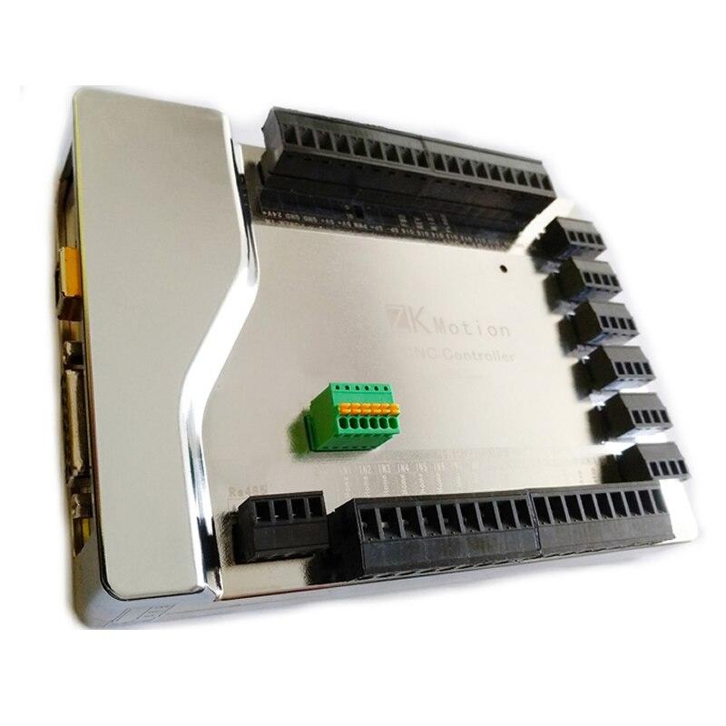 Mach3 制御カード USB CNC 4/5/6 軸彫刻機インタフェースボードモーションコントローラインタフェースカード 5 軸 USBCNC  グループ上の 電子部品 & 用品 からの 集積回路 の中 1