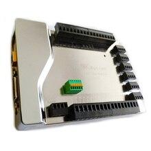 Mach3 cartão de controle usb cnc 4/5/6 eixos máquina gravura placa interface controlador movimento cartão interface 5 eixo usbcnc