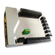 Mach3 제어 카드 usb cnc 4/5/6 축 조각 기계 인터페이스 보드 모션 컨트롤러 인터페이스 카드 5 축 usbcnc