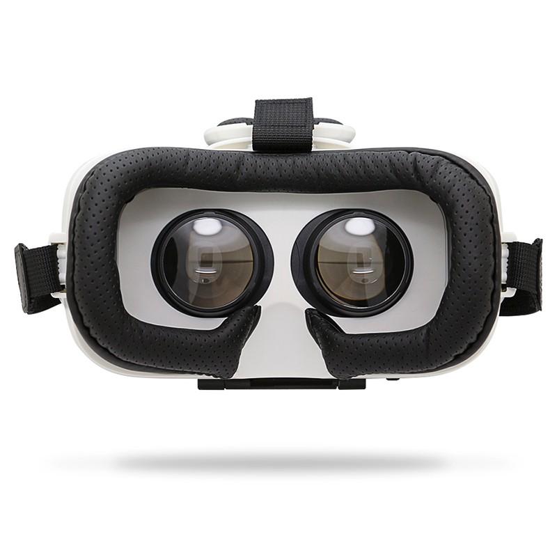 Original BOBOVR Z4 mini 3D VR glasses virtual reality google Cardboard Helmet Headset Stereo BOBO VR BOX for 4-6'' Mobile Phone 5
