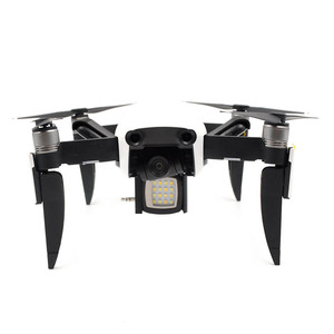 Image 5 - STARTRC DJI Mavic air drone quadcopter with camera extended lanidng gear and LED light kit for DJI Mavic Air