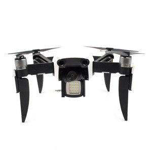 Image 5 - Startrc DJI Mavic Không Drone Quadcopter Có Camera Mở Rộng Lanidng Bánh Răng Và Đèn LED Bộ Cho DJI Mavic Không Khí